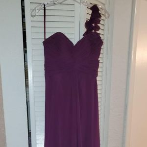 Bridesmaid/Prom/Formal Gown